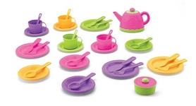 """Набор игровой """"Чайный сервиз"""" Keenway 32 предмета"""