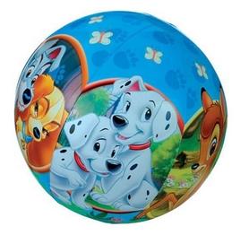 Фото 1 к товару Мяч надувной Intex 58035