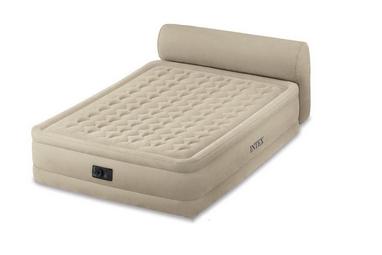 Кровать надувная двуспальная Intex 64460 (229х152х79см)
