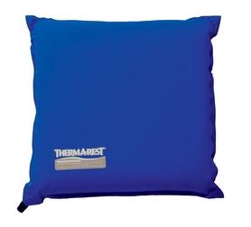 Подушка самонадувающаяся Cascade Designs Camp Seat синяя