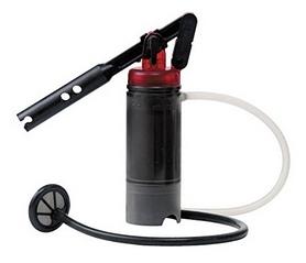 Фильтр для воды Cascade Designs SweetWater Microfilter