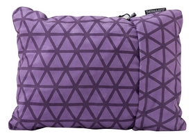 Подушка туристическая Cascade Designs Compressible Pillow Small синяя