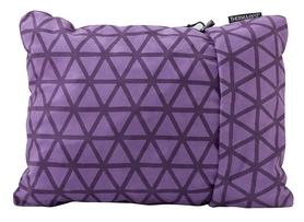 Подушка туристическая Cascade Designs Compressible Pillow Medium синяя