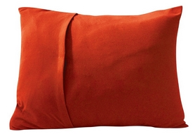 Подушка туристическая Cascade Designs Compressible Pillow Small красная