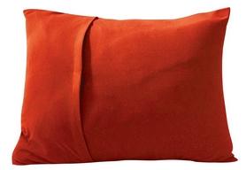 Подушка туристическая Cascade Designs Compressible Pillow XL красная