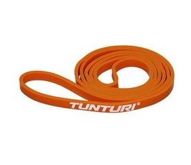 Эспандер-лента силовая Tunturi Power Band Extra Light оранжевый