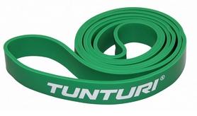 Эспандер-лента силовая Tunturi Power Band Extra Light зеленый