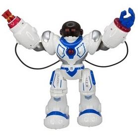 "Робот Blue Rocket XT30039 ""Штурмовик"""