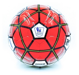 Мяч футбольный Ordem Hydro Technology Shine Premier League FB-5825