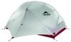 Палатка двухместная Cascade Designs Hubba Hubba NX Tent серая - фото 1