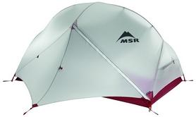Палатка двухместная Cascade Designs Hubba Hubba NX Tent серая