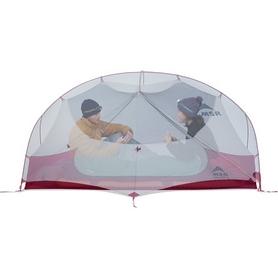 Фото 2 к товару Палатка двухместная Cascade Designs Hubba Hubba NX Tent серая