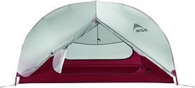 Фото 3 к товару Палатка двухместная Cascade Designs Hubba Hubba NX Tent серая