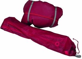 Фото 4 к товару Палатка двухместная Cascade Designs Hubba Hubba NX Tent серая