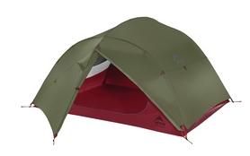 Палатка трехместная Cascade Designs Mutha Hubba NX Tent зеленая