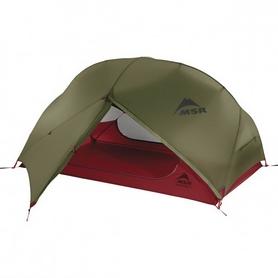 Палатка двухместная Cascade Designs Hubba Hubba NX Tent зеленая