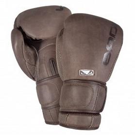 Перчатки боксерские Bad Boy Legacy 2.0 Brown