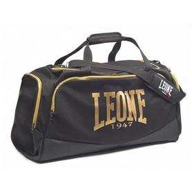 Сумка спортивная Leone Pro Black