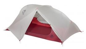 Палатка одноместная FreeLite 1 Tent серая