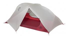 Палатка трехместная FreeLite 3 Tent серая