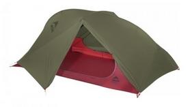 Палатка  трехместная FreeLite 3 Tent зеленая