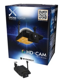 Камера для квадрокоптера DFX HD Cam for Byrobot Drone Fighter