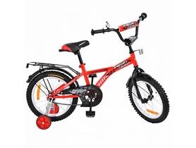 """Велосипед детский Profi Racer - 14"""", красный (G1431)"""