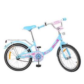 """Велосипед детский Profi Princess G2012 20"""" голубой"""