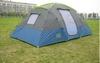 Палатка четырехместная GreenCamp 1100 - фото 3