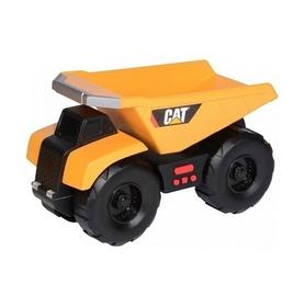 """Машинка Toy State Cat """"Мини-мувер Самосвал"""" 15 см"""