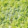 Ворота футбольные складные Net Playz Large ODS-3082 - фото 3