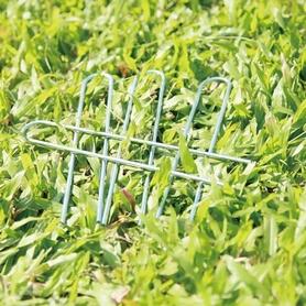 Фото 3 к товару Ворота футбольные складные Net Playz Large ODS-3082