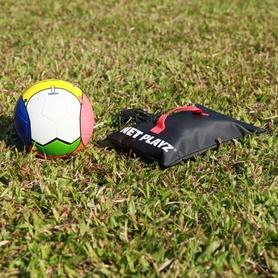 Тренажер футбольный Net Playz ODS-1917-R1S размер S