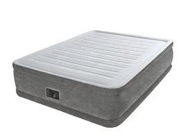 Кровать надувная двуспальная Intex 64418 (203х152х56см)