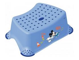 """Подставка детская Кeeeper """"Mickey"""" 1949.659 голубая"""