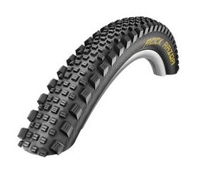 """Покрышка велосипедная Schwalbe 26""""x2,35"""" (60-559) Rock Razor SuperG HS452 TL Easy Folding"""