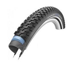 """Покрышка велосипедная Schwalbe 27,5""""x2,25"""" 650B (57-584) Marathon Plus MTB SmartGuard"""