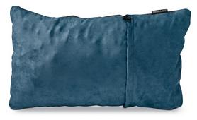 Подушка туристическая Cascade Designs Compressible Pillow XL синяя