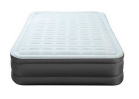 Кровать надувная двуспальная Intex 64484 (191х131х46см)