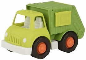 Машина игрушечная Battat Эко-мусоровоз VE1003Z