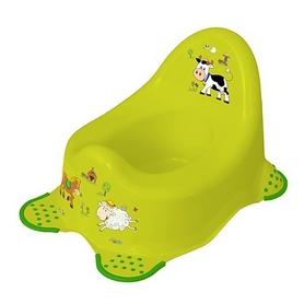 """Горшок детский Кeeeper """"Funny Farm"""" 8722.274 зеленый"""