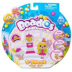 """Игровой набор аква мозаики из бусинок Beados """"Вечеринка"""""""