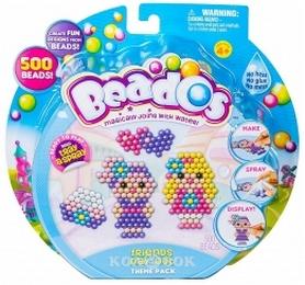 """Игровой набор аква мозаики из бусинок Beados """"День с друзьями"""""""
