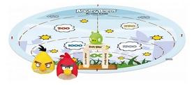 Набор детский для настольной игры Angry Birds Tactic (40963)