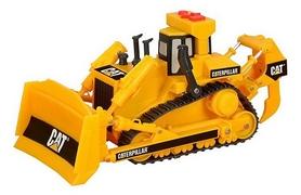 """Машинка Toy State Cat """"Бульдозер"""" 23 см"""