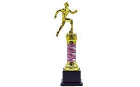 Награда (приз) спортивная ZLT Легкая атлетика C-C3580-5