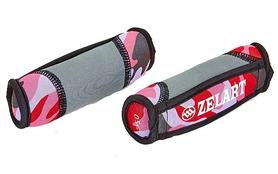 Гантели для фитнеса с мягкими накладками FI-5730-1