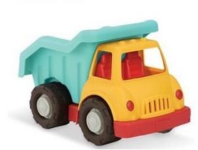 Машина игрушечная Battat Самосвал VE1000Z