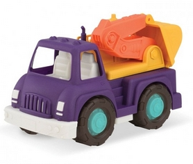 Машина игрушечная Battat Экскаватор VE1005Z