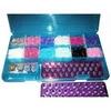 "Распродажа*! Набор для плетения браслетов DongShun Loom Bands ""Frozen"" - Фото №2"